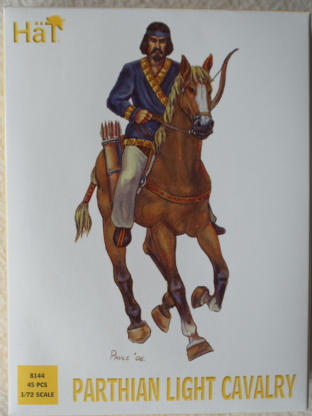 HaT 1/72 HAT8144 Parthian Light Cavalry (Ancients)